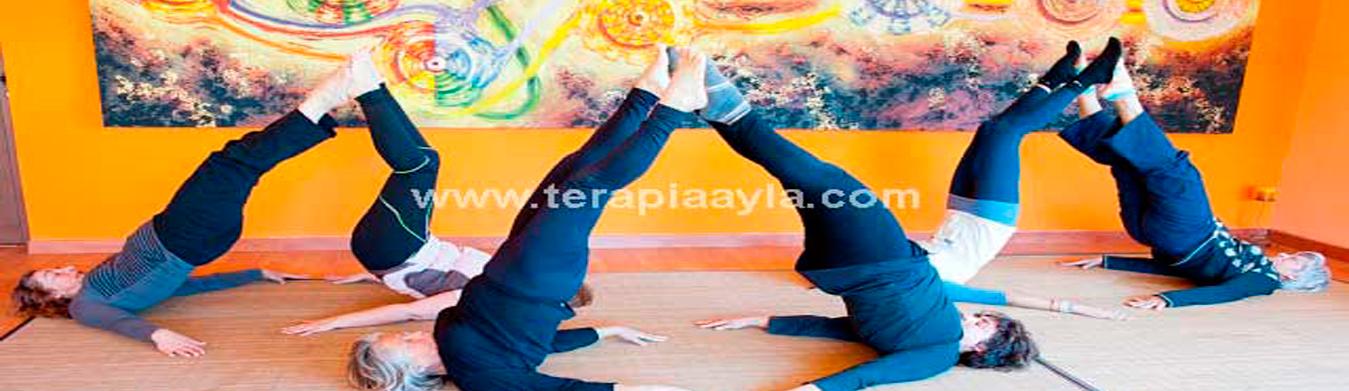 Bioenergética y yoga